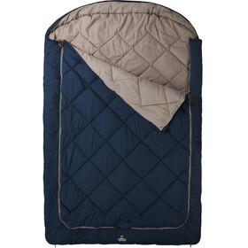 Nomad Hobart Sleeping Bag 2 Persons dark denim